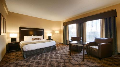 Best Western Plus Travel Hotel Toronto Airport photo 12