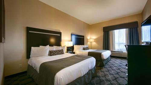 Best Western Plus Travel Hotel Toronto Airport photo 15