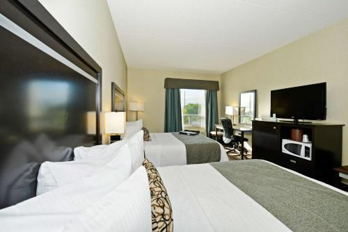 Best Western Plus Travel Hotel Toronto Airport photo 16