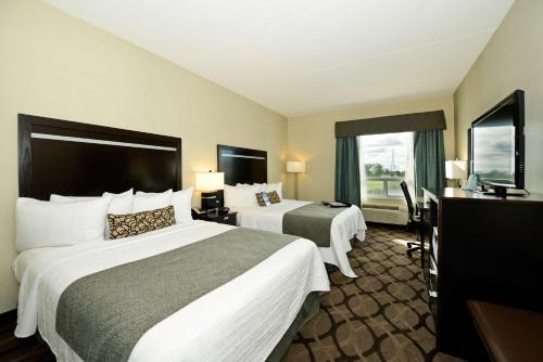 Best Western Plus Travel Hotel Toronto Airport photo 23
