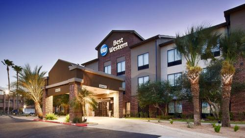 Best Western Town Center Inn Photo