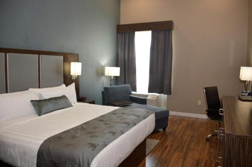 Best Western Plus Pflugerville Inn & Suites - Pflugerville, TX 78660