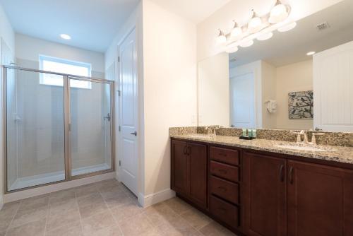 Luxury Villas In Encore Club - Kissimmee, FL 34747