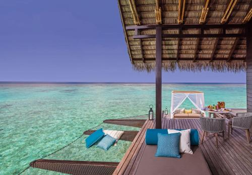 Reethi Rah, North Male Atoll, 08440 Reethi Rah, Maldives.