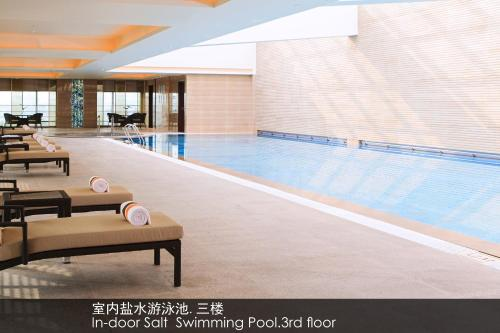 Renaissance Suzhou Hotel photo 3