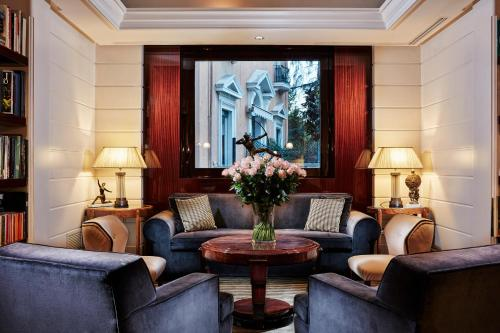 Hotel Lord Byron - Small Luxury Hotels of the World photo 51