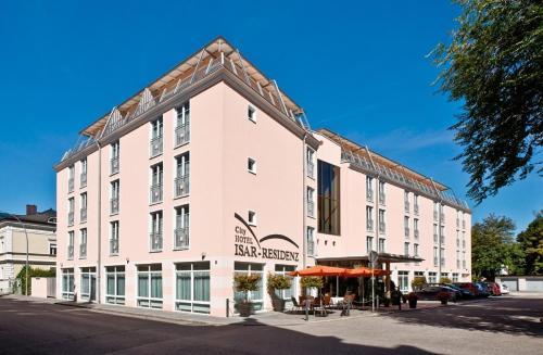 Bild des City Hotel Isar-Residenz