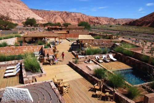 Alto Atacama Desert Lodge Resort Hotel San Pedro De