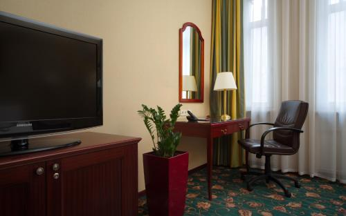 Moscow Marriott Tverskaya Hotel photo 11