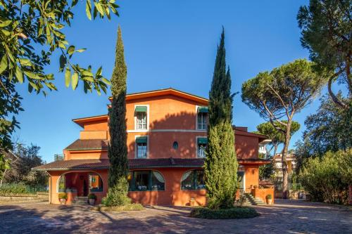 Resort La Rocchetta impression