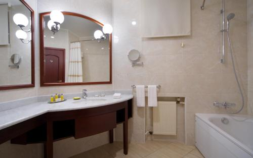Moscow Marriott Tverskaya Hotel photo 15