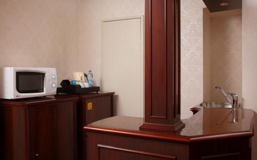 Moscow Marriott Tverskaya Hotel photo 20