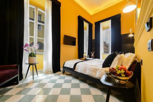 Roma Luxus Hotel photo 35