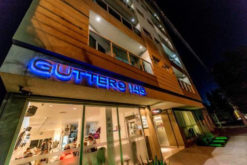 Edificio Guttero Photo