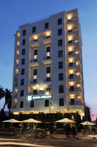 HotelHôtel l'escale