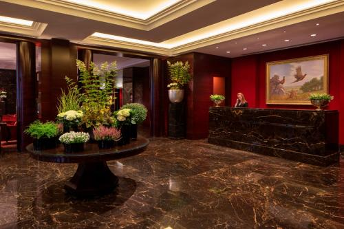 Four Seasons Hotel London at Park Lane photo 69