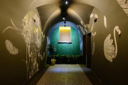 Roma Luxus Hotel photo 42