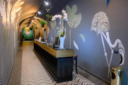 Roma Luxus Hotel photo 43