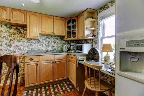 Williams Gate Bed & Breakfast Private Suites - Niagara On The Lake, ON L0S 1J0