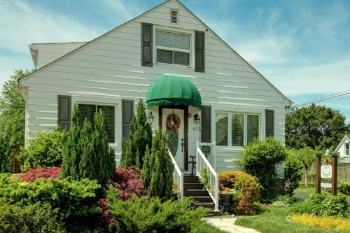 Williams Gate Bed & Breakfast Private Suites Photo