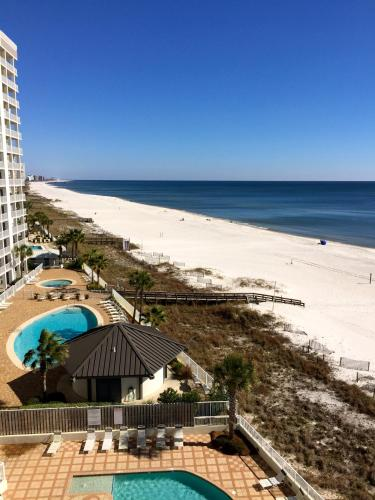 Shoalwater 704 - Orange Beach, AL 36561