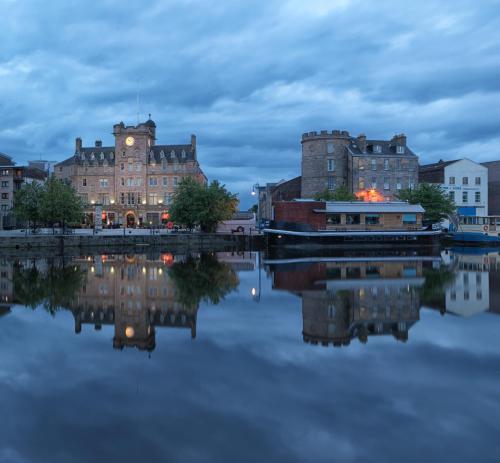Malmaison Edinburgh photo 14