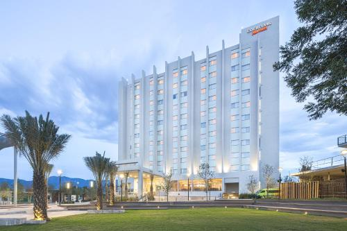 Foto de Courtyard by Marriott Saltillo