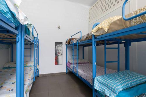 Bedcelona Gracia Hostel impression