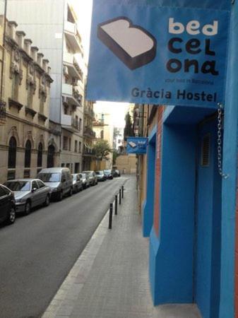 Bedcelona Gracia Hostel photo 38