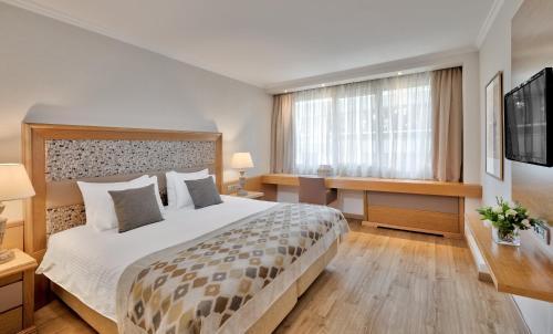 divani caravel hotel review athens greece travel