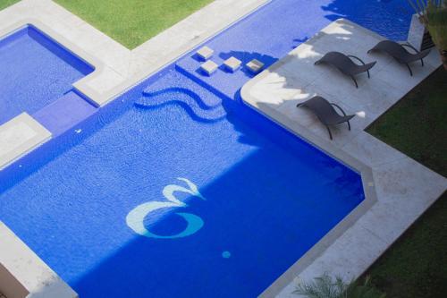 Foto de Hotel Ejecutivo Tepic