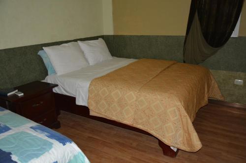 Hotel Remelodicotel Photo
