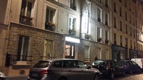 Hotel de Nantes photo 35