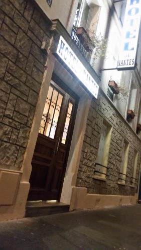 Hotel de Nantes impression