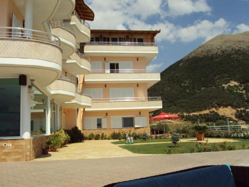 Hotel Vila Kafe