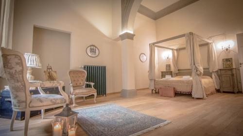 Appartamento Giraldi