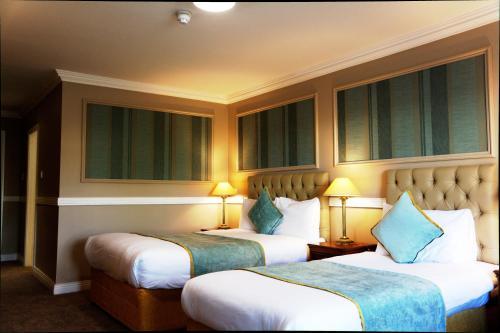 Portobello Hotel photo 16