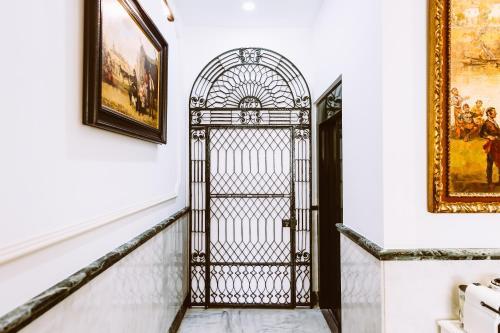 Hotel Doña Manuela photo 2