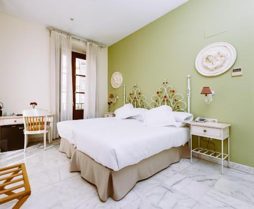 Hotel Doña Manuela photo 9