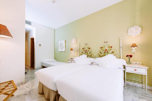 Hotel Doña Manuela photo 11