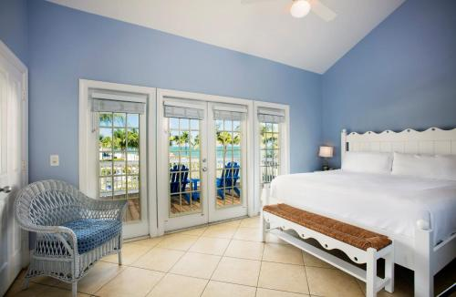 Tranquility Bay Beach House Resort Hotel Review Florida