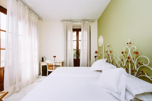 Hotel Doña Manuela photo 13