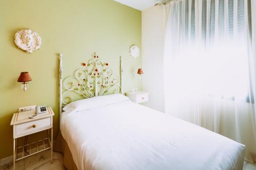 Hotel Doña Manuela photo 16