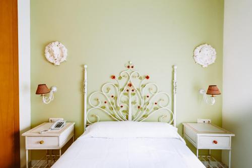 Hotel Doña Manuela photo 17