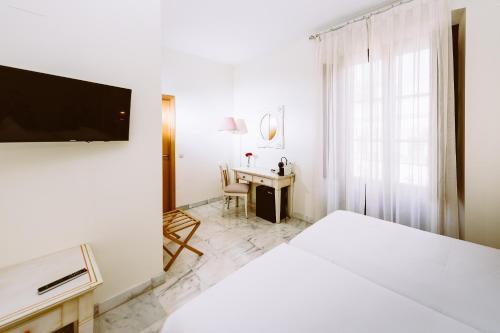 Hotel Doña Manuela photo 21