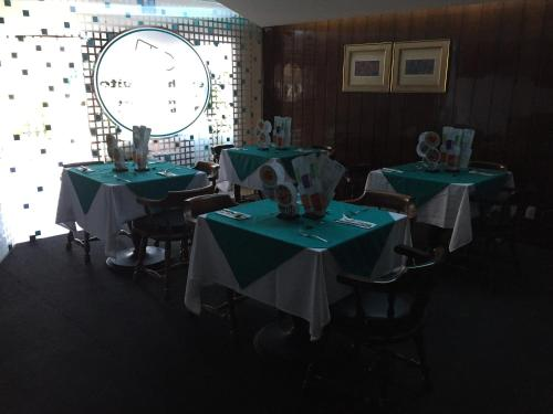 Hotel Contadero Suites y Villas Photo
