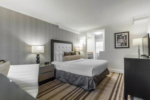 Inn Off Capitol Park, an Ascend Hotel Collection Member Photo