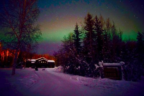 Fairbanks Moose Manor B&B Photo