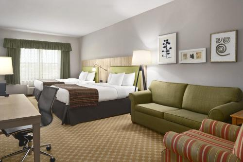 Country Inn & Suites by Radisson, Gettysburg, PA Photo