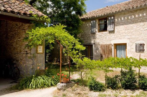 Chemin de la Vayssade, 46230 Lalbenque, France.